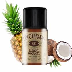 COCCO ANANAS N°991 AROMA DREAMODS - Fruttati