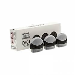 RESISTENZA C601 CARTUCCIA COIL JUSTFOG - FILI E RESISTENZE
