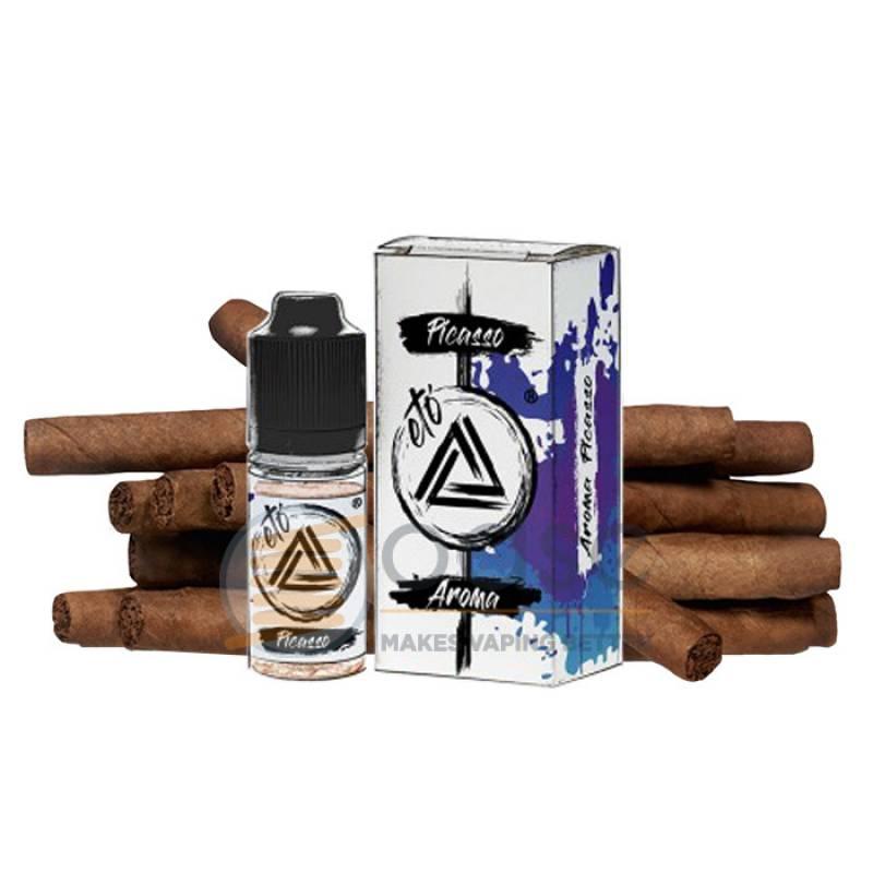 PICASSO AROMA ETÓ DEA - Tabaccosi