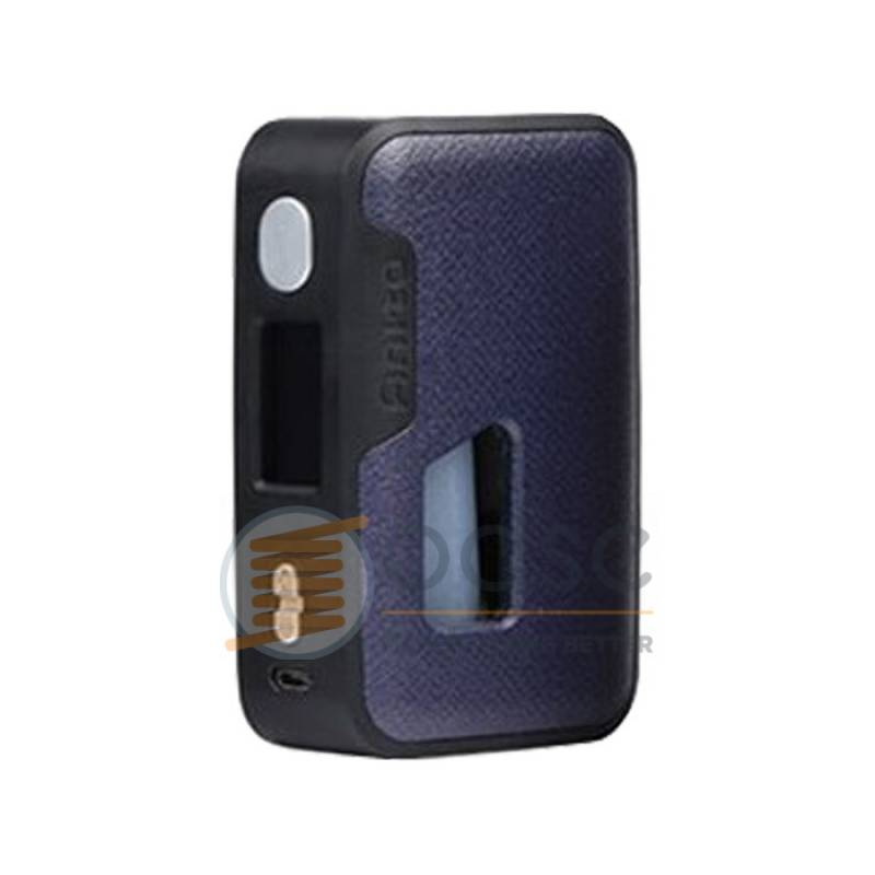 ANITA 100W SQUONK BOX ARCTIC DOLPHIN - Bottom Feeder