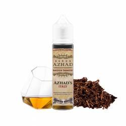 SENOR AZHAD PREMIX BACCO & TABACCO AZHAD'S ELIXIRS - Tabaccosi