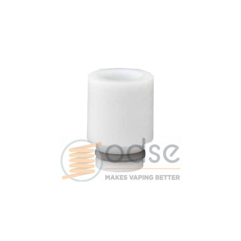 DRIP TIP 510 MATERIE PLASTICHE - ACCESSORI