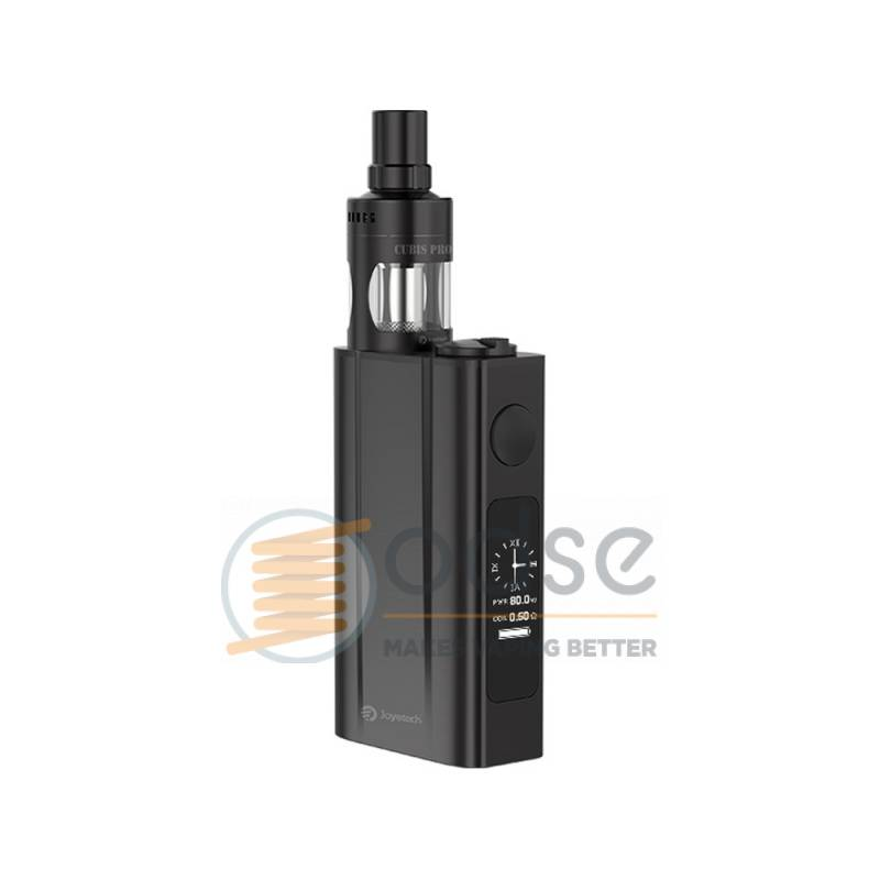 EVIC VTWO E CUBIS PRO KIT JOYETECH - ADVANCED