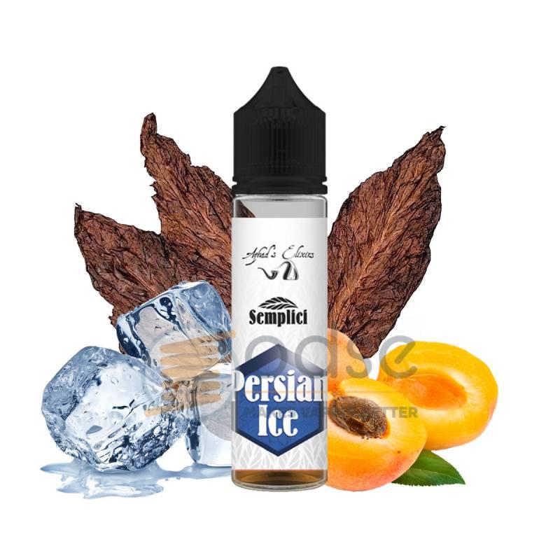 PERSIAN ICE SHOT SEMPLICI AZHAD'S ELIXIRS - Tabaccosi