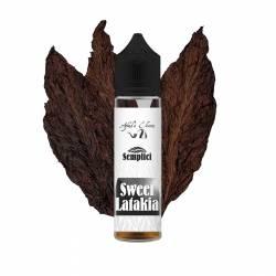 SWEET LATAKIA SHOT SEMPLICI AZHAD'S ELIXIRS - Tabaccosi