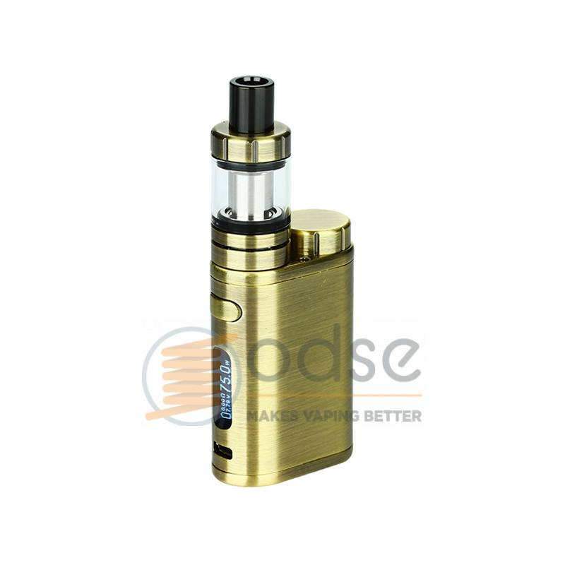 ISTICK PICO E MELO 3 MINI KIT ELEAF - ADVANCED
