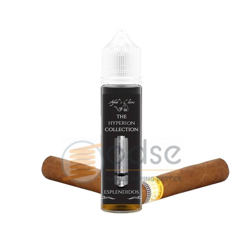 ESPLENDIDOS SHOT HYPERION AZHAD'S ELIXIRS - Tabaccosi