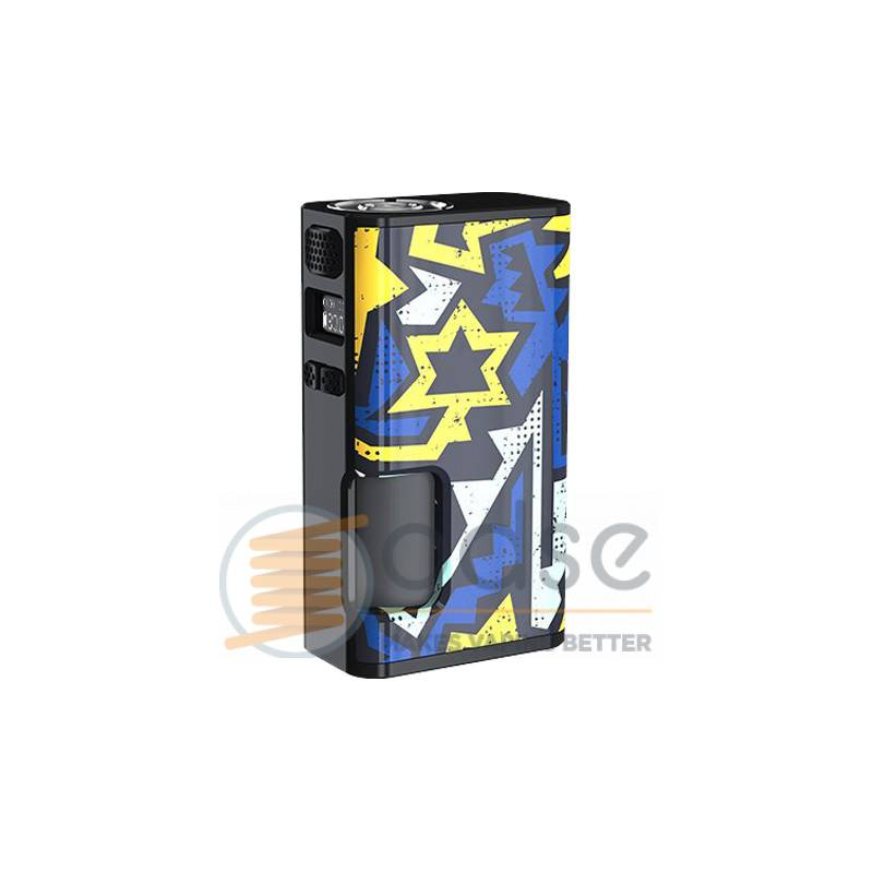 LUXOTIC SURFACE BOX WISMEC - Bottom Feeder