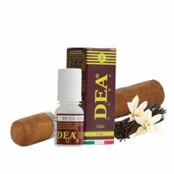 CUBA LIQUIDO DEA 10 ML - Tabaccosi