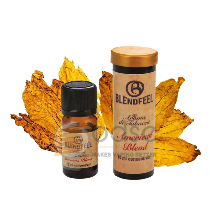 AMERICAN BLEND AROMA CLASSIC BLENDS BLENDFEEL - Tabaccosi