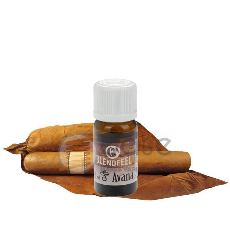 AVANA AROMA SLOWVAPE BLENDFEEL - Tabaccosi