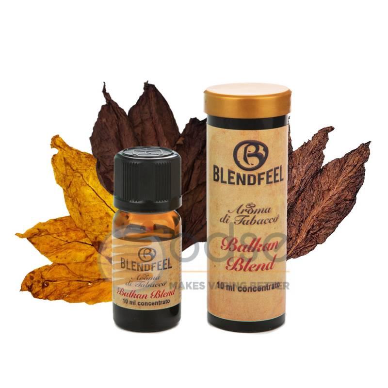 BALKAN BLEND AROMA CLASSIC BLENDS BLENDFEEL - Tabaccosi