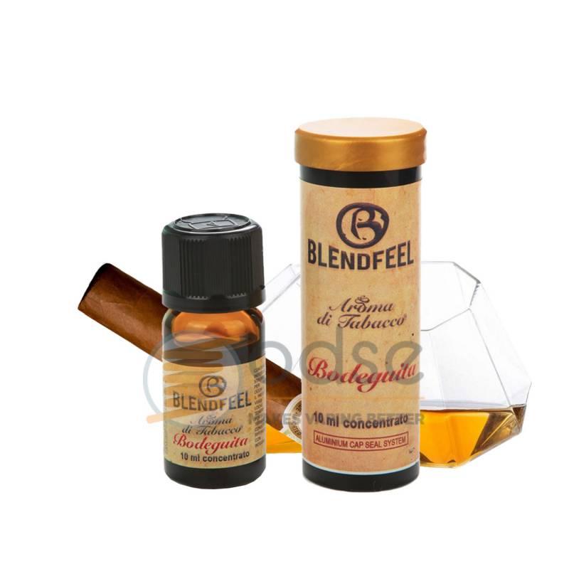 BODEGUITA AROMA SPECIAL BLENDS BLENDFEEL - Tabaccosi
