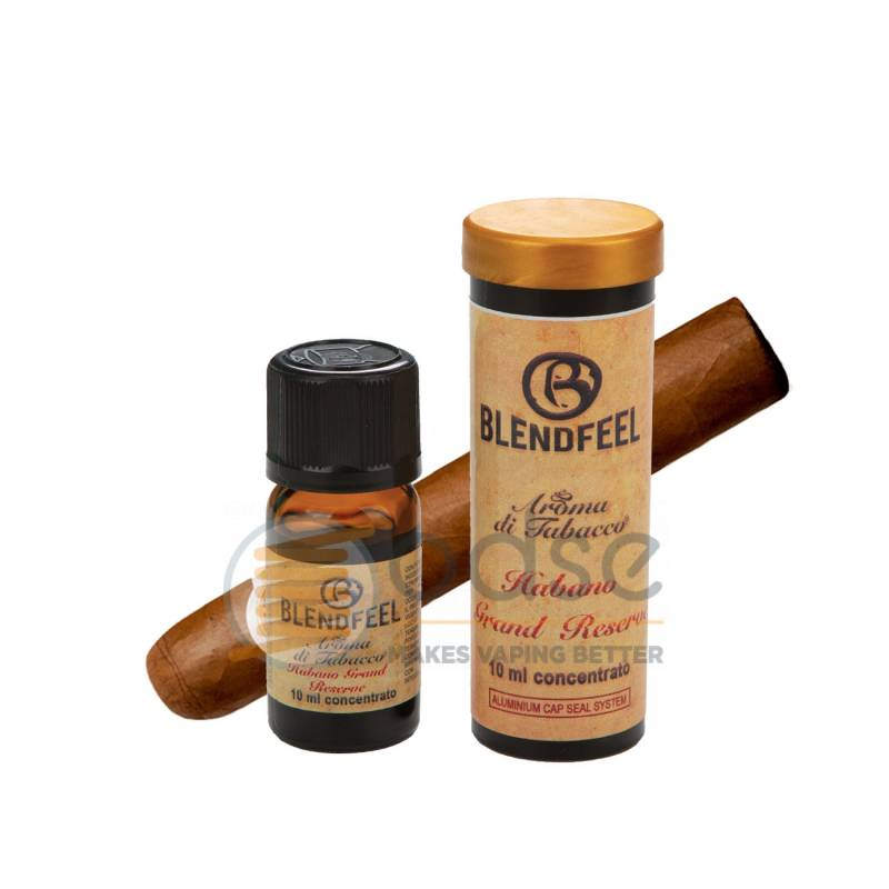 HABANOS GRAND RESERVE AROMA RESERVE BLENDFEEL - Tabaccosi