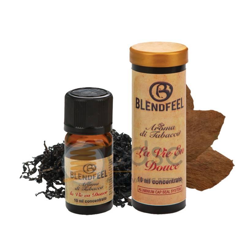 LA VIE EN DOUCE AROMA SPECIAL BLENDS BLENDFEEL - Tabaccosi