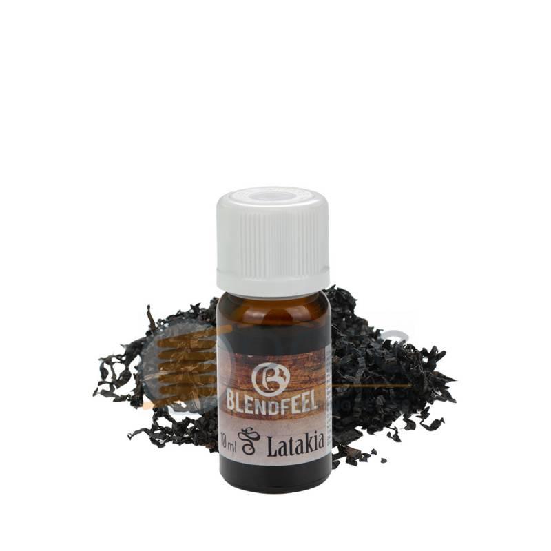 LATAKIA AROMA SLOWVAPE BLENDFEEL - Tabaccosi
