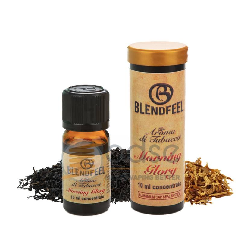 MORNING GLORY AROMA SPECIAL BLENDS BLENDFEEL - Tabaccosi