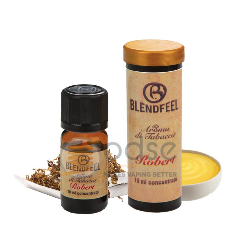 ROBERT AROMA SPECIAL BLENDS BLENDFEEL - Tabaccosi