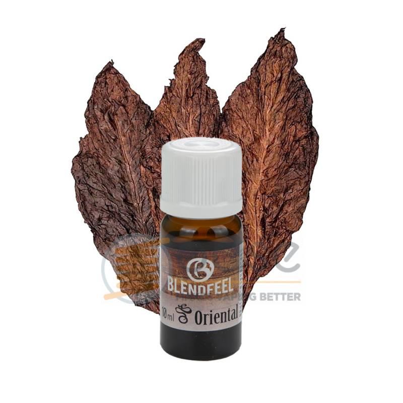 ORIENTAL AROMA SLOWVAPE BLENDFEEL - Tabaccosi