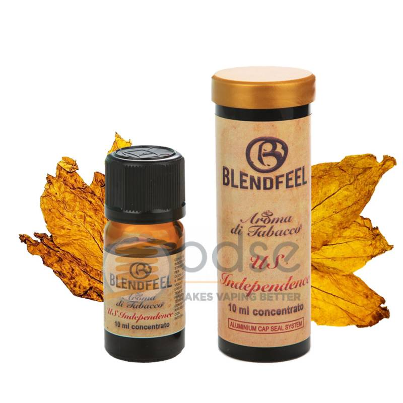 U.S. INDEPENDENCE AROMA SPECIAL BLENDS BLENDFEEL - Tabaccosi