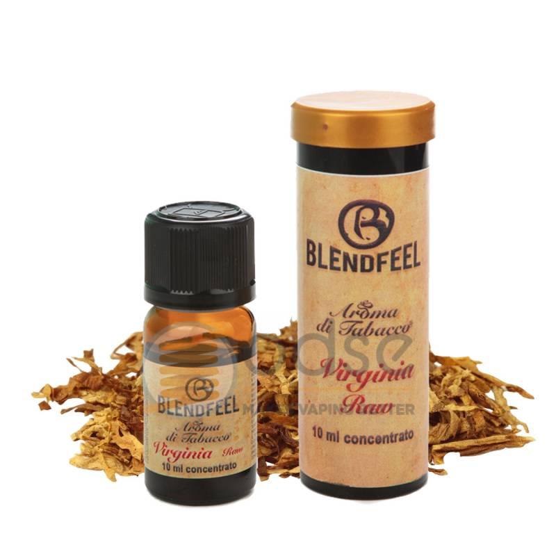 VIRGINIA AROMA RAW BLENDFEEL - Tabaccosi