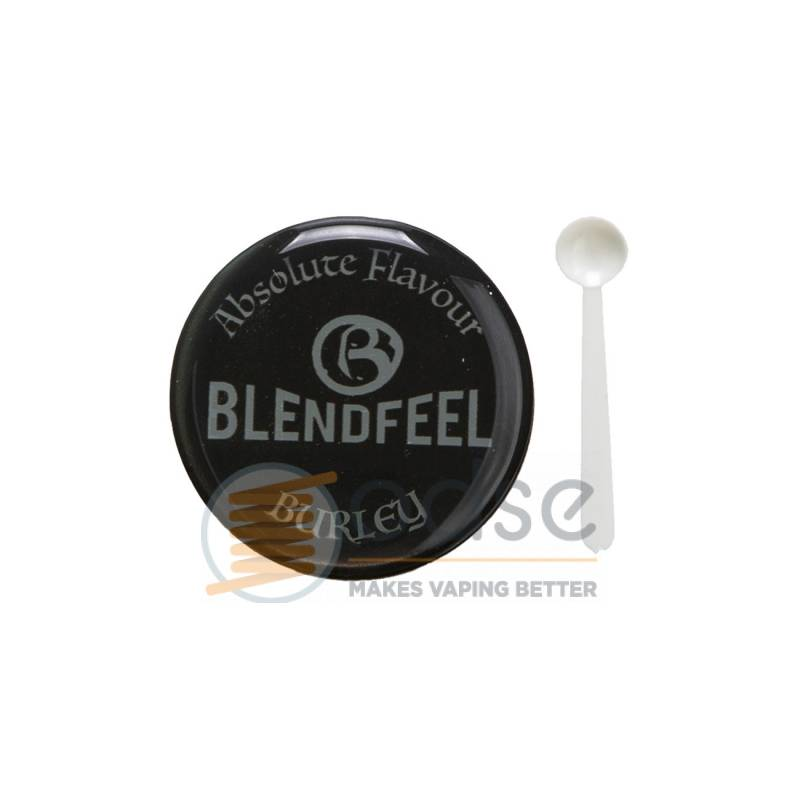 BURLEY AROMA SLOWVAPE PROFESSIONAL BLENDFEEL - Tabaccosi