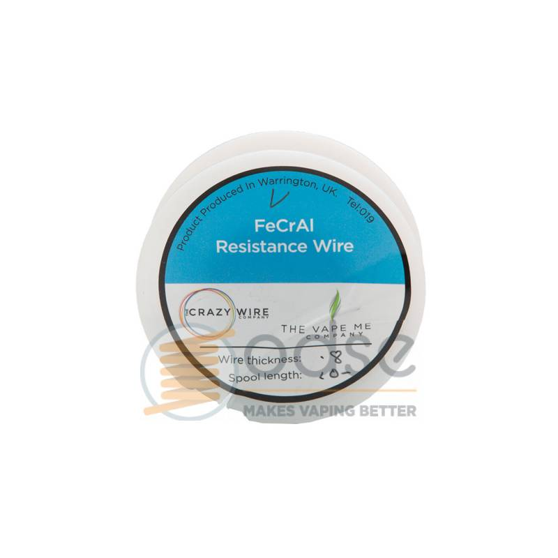CAVO KANTHAL A1 10 M THE...