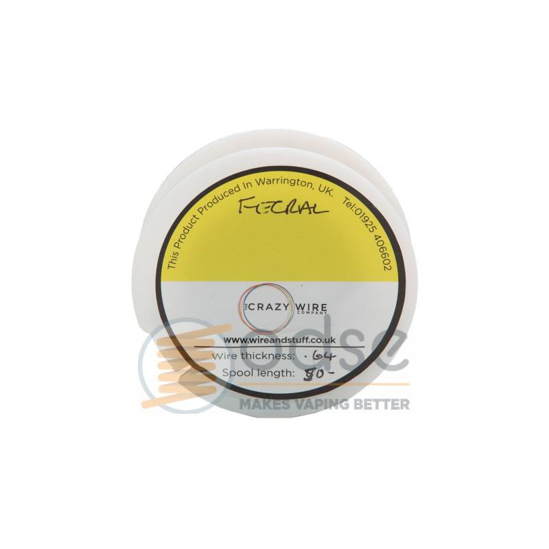 CAVO KANTHAL A1 50 M THE...