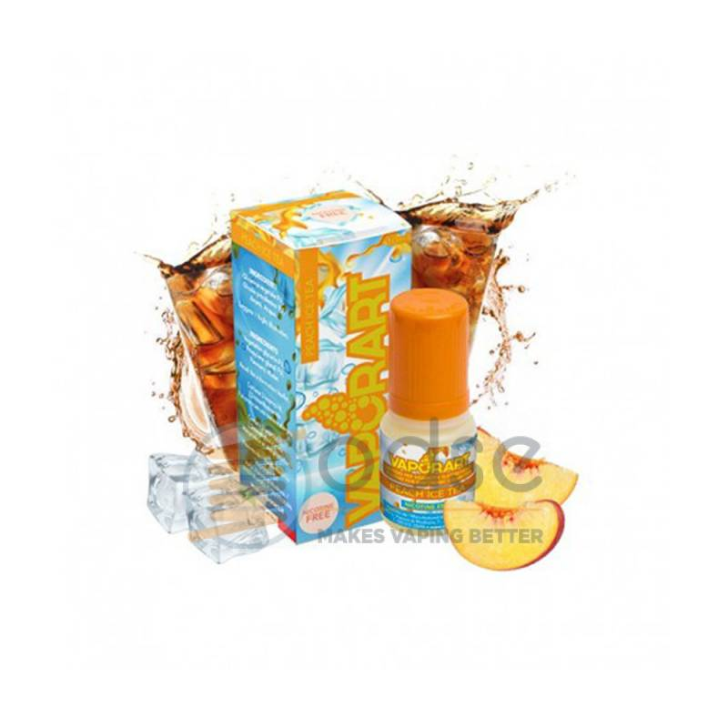 PEACH ICE TEA LIQUIDO...