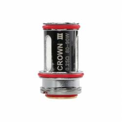 RESISTENZA CROWN 3 COIL UWELL