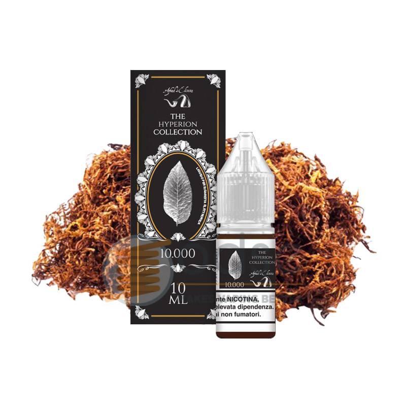 10000 LIQUIDO HYPERION AZHAD'S ELIXIRS 10 ML - Tabaccosi