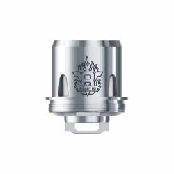 RESISTENZA TFV8 X-BABY COIL SMOK - FILI E RESISTENZE
