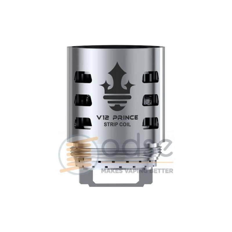 RESISTENZA TFV12 PRINCE COIL SMOK - FILI E RESISTENZE