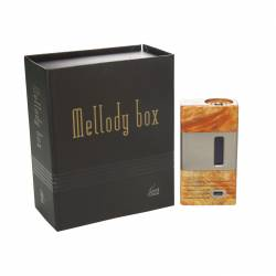 MELLODY BOX LOUD CLOUD MODS - BATTERIA ESTERNA