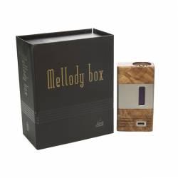 MELLODY BOX LOUD CLOUD MODS - BATTERIA ESTERNA