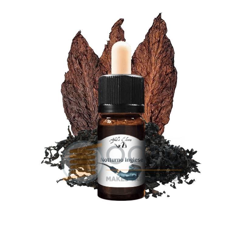 NOTTURNO INGLESE AROMA SIGNATURE AZHAD'S ELIXIRS - Tabaccosi