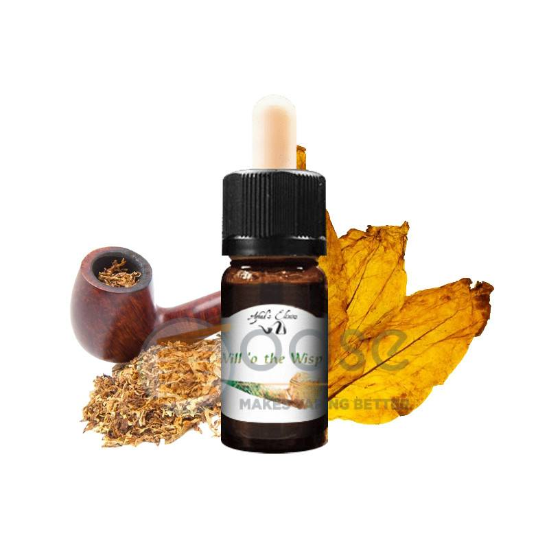 WILL 'O THE WISP AROMA SIGNATURE AZHAD'S ELIXIRS - Tabaccosi