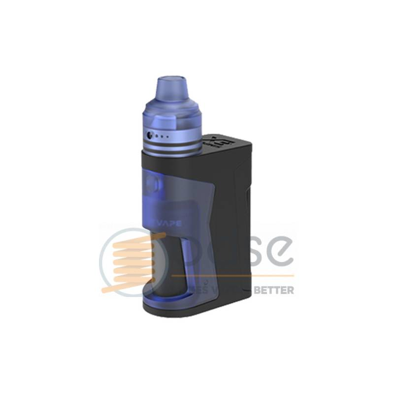 SIMPLE EX SQUONK KIT VANDY VAPE - EXPERT