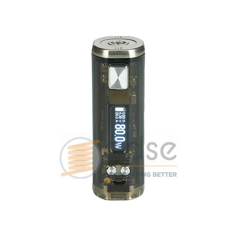 SINUOUS V80 BOX WISMEC
