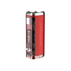 SINUOUS V80 BOX MOD WISMEC - BATTERIA ESTERNA