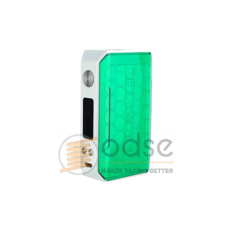 SINUOUS V200 BOX MOD WISMEC - BATTERIA ESTERNA