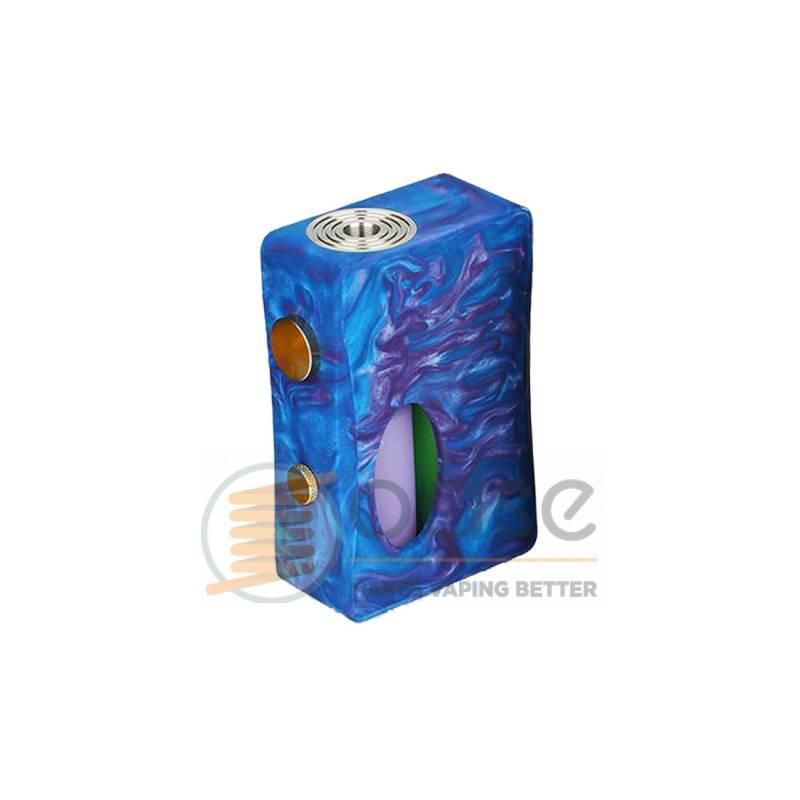 X-DRIP SQUONK BOX MOD ALEADER - Bottom Feeder