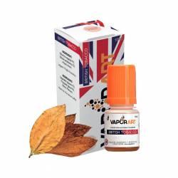 BRITISH TOBACCO LIQUIDO VAPORART 10 ML - Tabaccosi