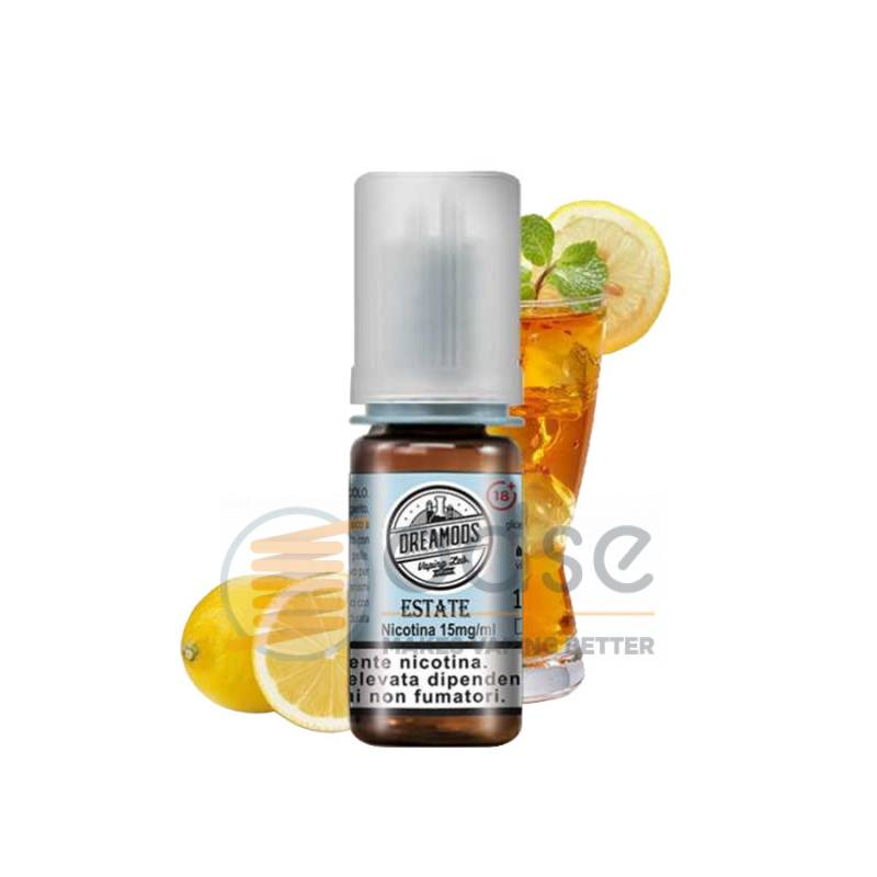 ESTATE N°28 LIQUIDO DREAMODS 10 ML - Bevande