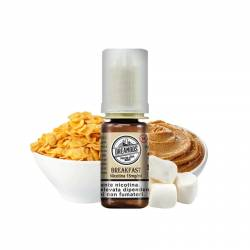 BREAKFAST N°8 LIQUIDO DREAMODS 10 ML - Cremosi