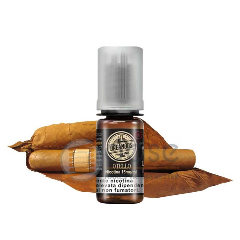 OTELLO N°23 LIQUIDO DREAMODS 10 ML - Tabaccosi