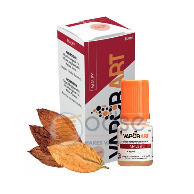 MALBY LIQUIDO VAPORART 10 ML - Tabaccosi