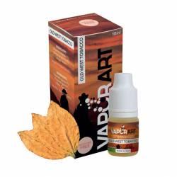 OLD WEST TOBACCO LIQUIDO VAPORART 10 ML - Tabaccosi