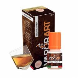 RHUM HAVANA LIQUIDO VAPORART 10 ML - Tabaccosi