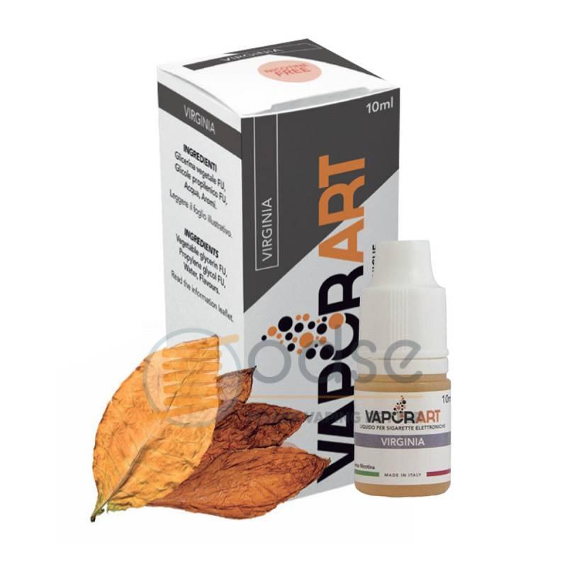 VIRGINIA LIQUIDO VAPORART 10 ML - Tabaccosi